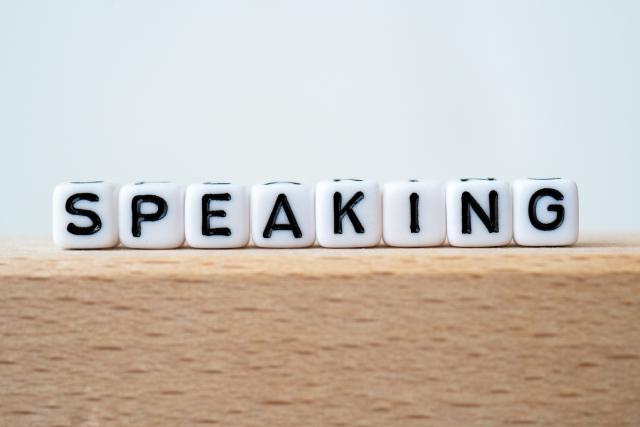 「話す」をメインにした英語の相互学習の進め方のアイキャッチです