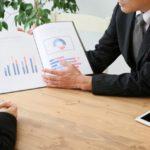 ビジネスの現場におけるデータサイエンスのメリット「経営コンサルタント編」のアイキャッチです