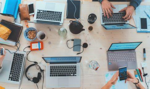 ビジネスの現場におけるデータサイエンスのメリット 〜 マーケティングサイエンス編 〜のアイキャッチです