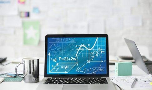 文系ビジネスパーソンにおすすめの学習教材「データサイエンス(数学)」のアイキャッチです