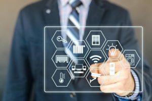 データサイエンティストを目指すための学習ルート「ビジネス力」のアイキャッチです